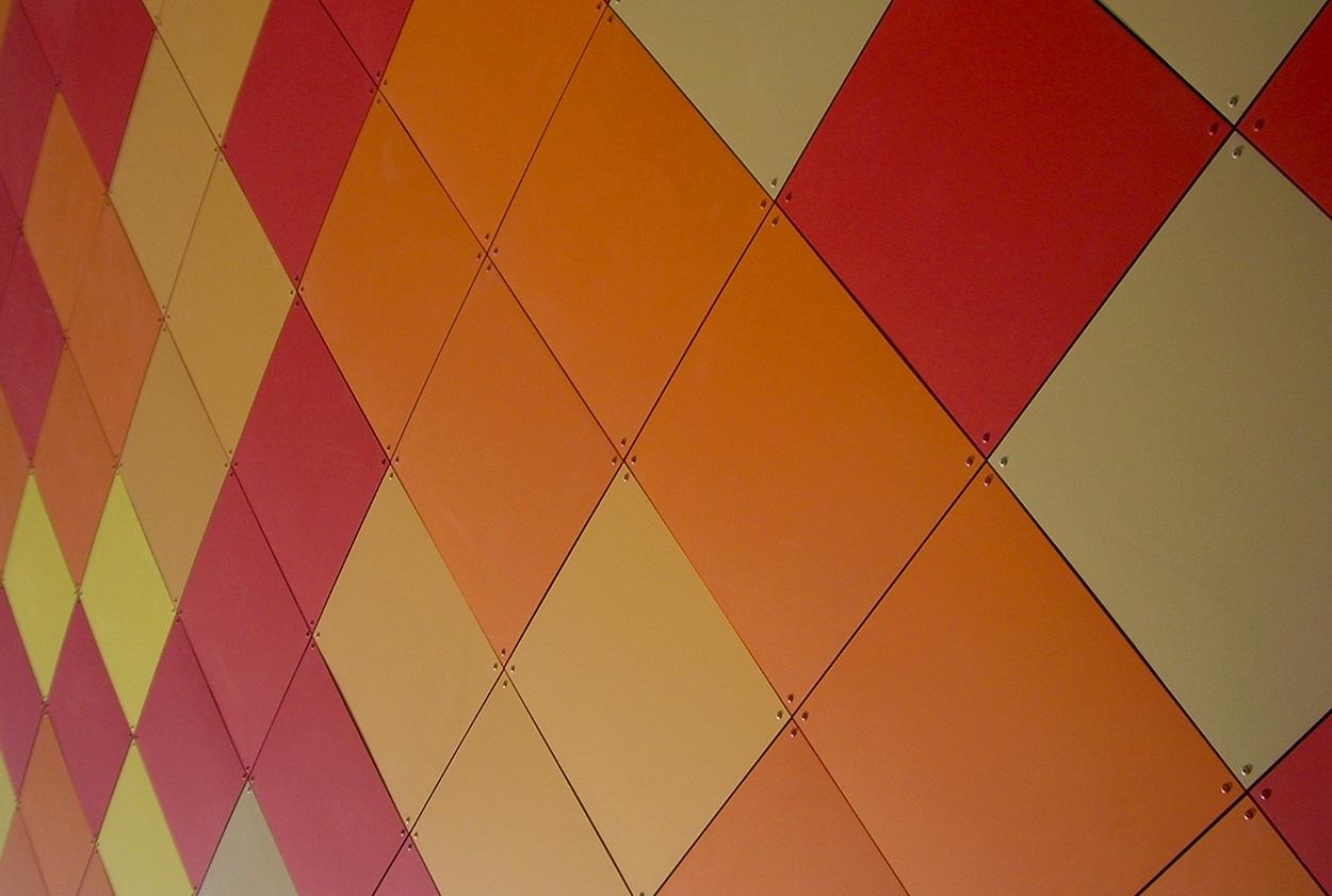 Photo façade - composite - Steni Colour - Vetisol