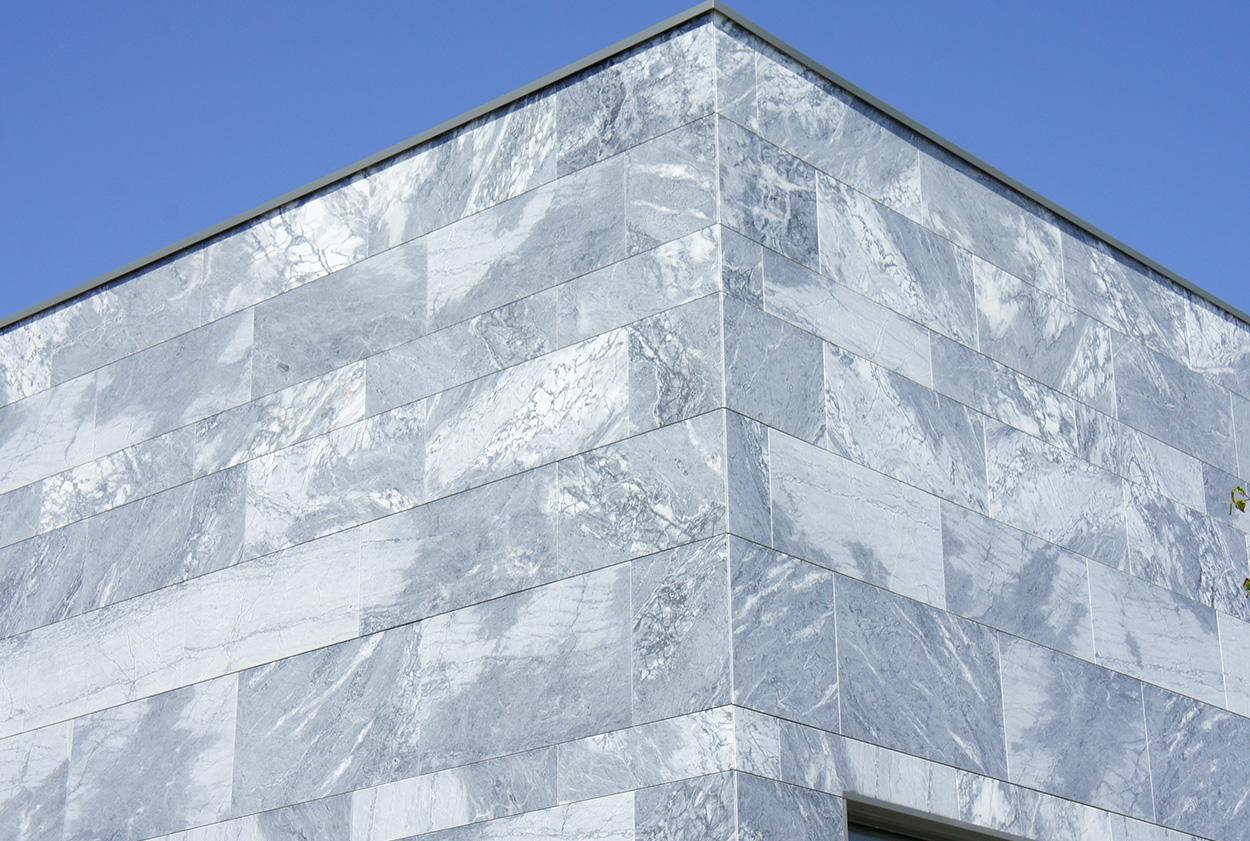 Visuel - facade pierre naturelle - Vetisol